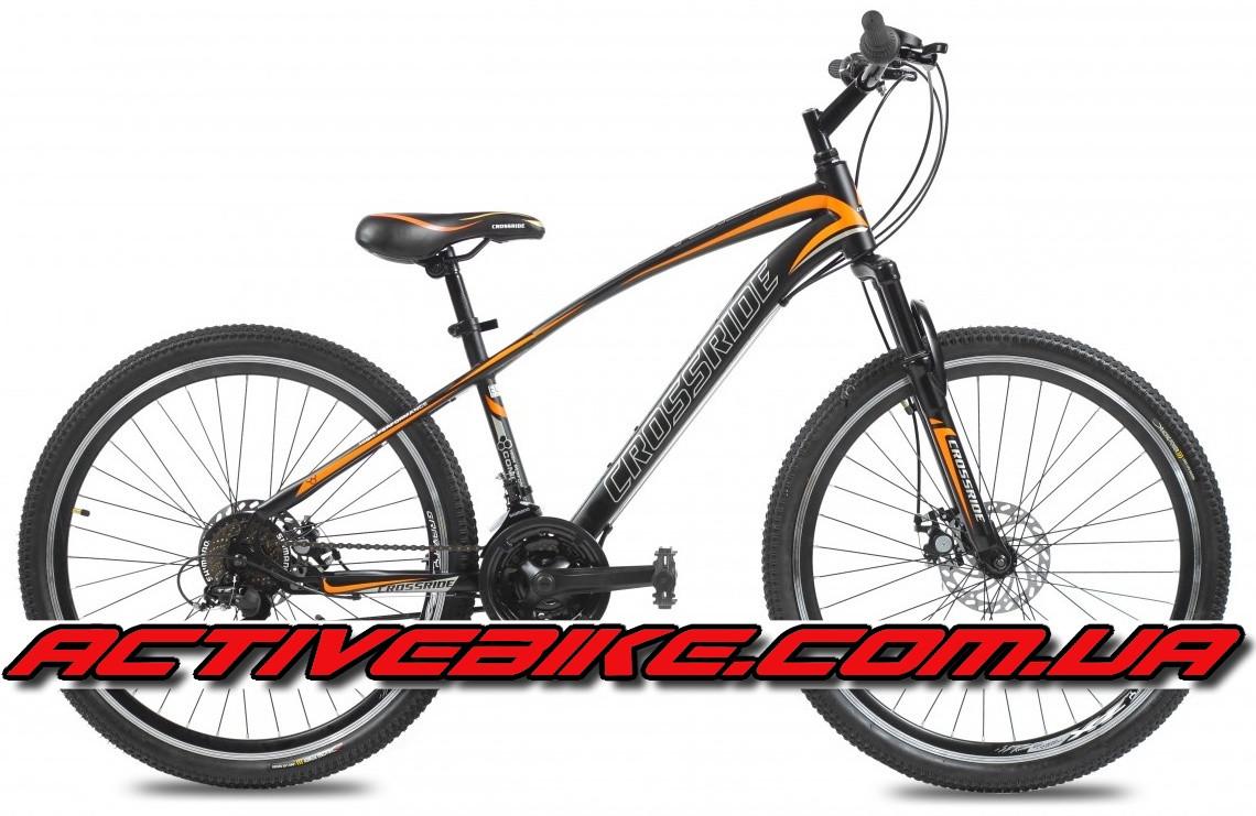 """Велосипед горный Crossride WESTSIDE 26""""."""