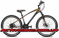 """Велосипед горный Crossride WESTSIDE 24""""., фото 1"""