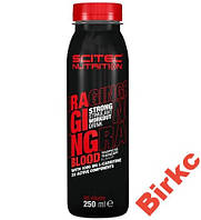 SciTec Nutrition Raging Blood strong 250 ml./bottl
