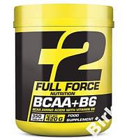 F2 Full Force    BCAA+B6     350 tabs.
