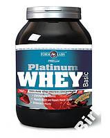Form Labs Platinum Whey Basic 750 г.