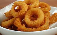 Луковые кольца к пиву, фасовка 1.5 кг