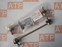 Стойка стабилизатора Seat Toledo IV (2012-) Передняя 6Q0411315 / JTS393 / 2546302 Сеат Толедо 4