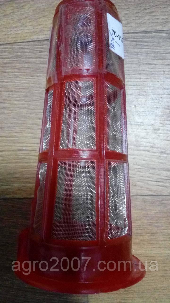 70-1101080 Фильтр топливного бака МТЗ /конус