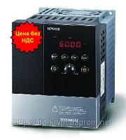 Преобразователь частоты Hyundai N700E-007SF (220В 0,75кВт)