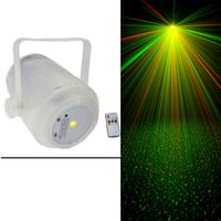 Динамический светодиодный прибор нового поколения HIT STAR