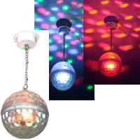 Динамический светодиодный прибор нового поколения ROTO BALL