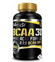 BioTech USA     BCAA 3D    90 капс.