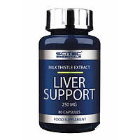 Scitec Nutrition   Liver Support   80 caps.