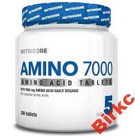 NUTRICORE Amino 7000 300 tab.
