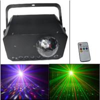 Динамический светодиодно-лазерный прибор нового поколения COMBO 3