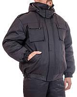 Куртка зимняя «Беркут-2» с капюшоном
