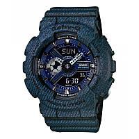 Женские часы CASIO Baby-G BA-110DC-2A1ER