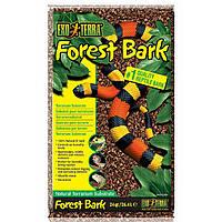Hagen Exo Terra Forest Bark наполнитель для террариума лесная кора, 26.4л
