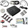 Универсальный 8-ми Канальный USB Автомобильный Осциллограф, Мультиметр, Мотор-тестер