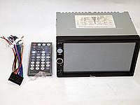 "2Din Pioneer 8702 7""Экран Магнитола USB + Видео вход для камеры, фото 1"