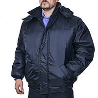 Куртка зимняя «Титан» с капюшоном