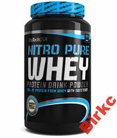 BioTech USA     Nitro Pure Whey    908 g .