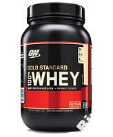 Optimum Nutrition 100% Whey Gold Standard 908 g.