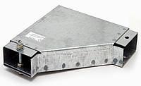 Короб кабельный стальной угловой  КУГ 0,05/0,1 УТ2,5