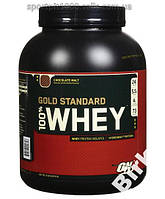 Optimum Nutrition 100% Whey Gold Standard 2340 g.
