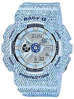 Женские часы CASIO Baby-G BA-110DC-2A3ER