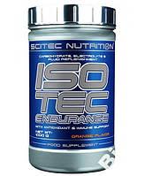 Scitec Nutrition   Isotec Endurance 1000 gr.