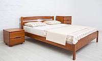 Деревянная кровать Ликерия Люкс, фото 1