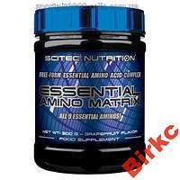 SciTec Nutrition   Essential Amino Matrix   300g .
