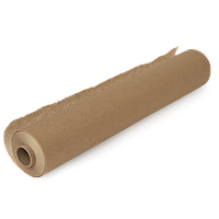 Пергамент ширина 30см корич. (100м/рул)