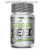 BioTech USA     GRAPE SEED 70 tab.