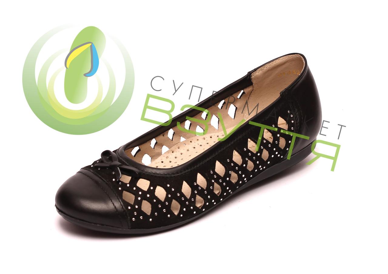 Кожаные детские туфельки Palaris 54 а 31 размер