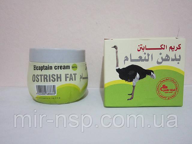 Как применять страусиный жир при болезнях суставов лечение суставных болей народной медицине