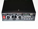 UKC SN-777BT Bluetooth Стерео підсилювач, фото 4