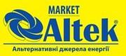 Интернет-магазин Altek-market