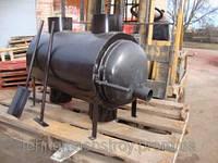 Печь на дровах ( буржуйка ) Брест-204