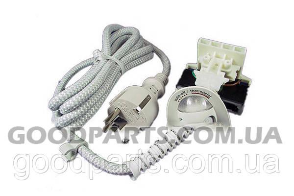Сетевой шнур утюга 67050924 Braun, фото 2