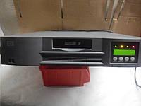 HP StorageWorks 1-8 Ленточный автозагрузчик