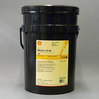 Shell Morlina S2 B 46 олива індустріальна для верстатів, напрямних ковзання, шпинделів (20 л)