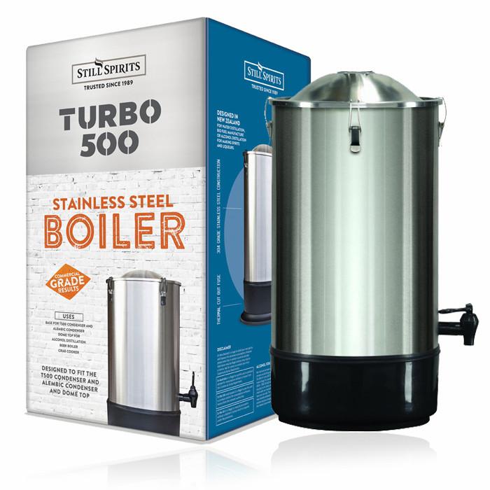 Турбо-бойлер Still Spirits 25L Turbo 500 Boiler