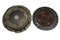 Комплект сцепления (корзина + диск) б/у 2.0JTD на Fiat Scudo, Fiat Ducato