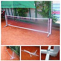 Сетка для большого тенниса детская 3м (теннис 10s)