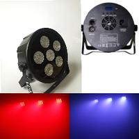Повноцінний прожектор на світлодіодах TURBO PAR 6*30W