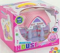 """Дом для кукол """"Beautiful House"""""""