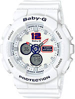 Женские часы Casio Baby-G BA-120TR-7BER оригинал