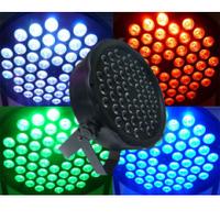 Полноценный прожектор на светодиодах COOL PAR 54*4W (3in1)