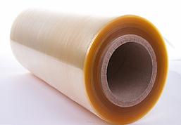 Пленка для продуктов 35см 8,5мк (1500м/рул)