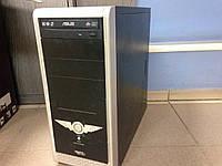 Игровой системный блок Socket AM3, 4-х ядерный