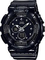 Женские часы Casio Baby-G BA-125-1AER оригинал