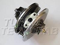 Картридж турбины GT2052V-2 Применение - AUDI  A6 TDI(1997), AFB,AKN, 2.5L, 110kW@4000, AUDI A4(1997), TDI V6